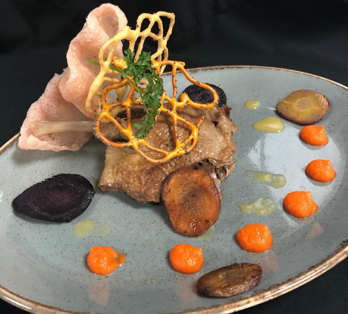 Chef special Hellendoorn